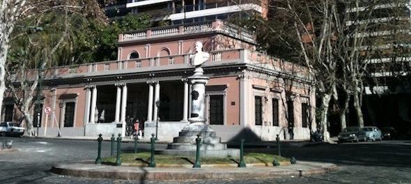 Barrancas de Belgrano