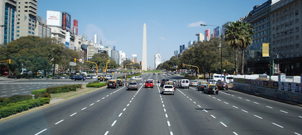 Obelisco Buenos Aires
