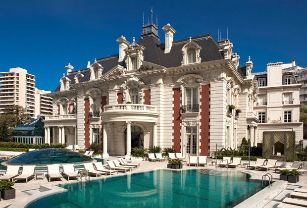 hotel argentina iva