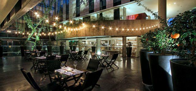 Anselmo Curio by Hilton - Buenos Aires Food Week 2018