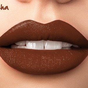 Tinted Lip Balm - Mocha