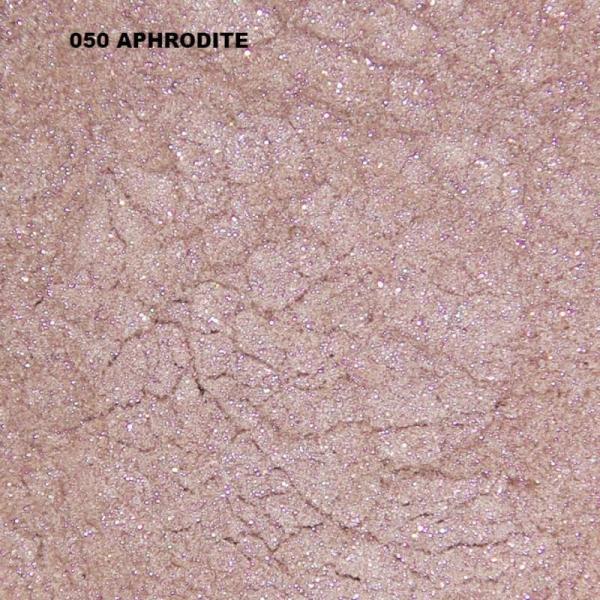 Loose Mineral Eyeshadow - Aphrodite