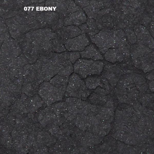 Loose Mineral Eyeshadow - Ebony