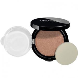 Face & Body Bronzer Compact - Sunlight