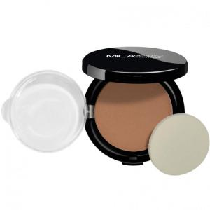 Pressed Mineral Foundation - Brown Point
