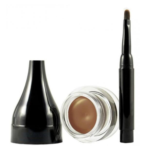 Gel Eyebrow Liner - Brunette