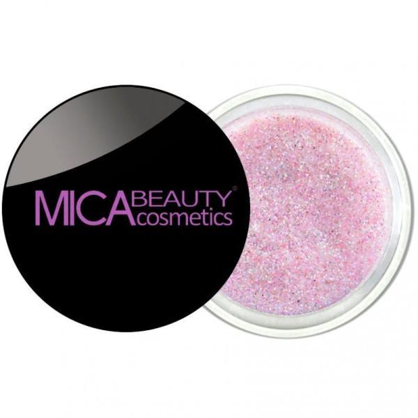 Glitter Powder - Pink