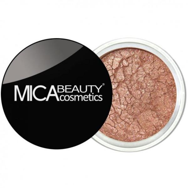 Loose Mineral Eyeshadow - Striptease
