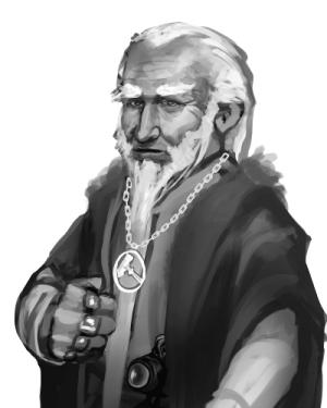 Elder Craftsman Concept