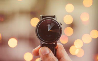 Pausa. Spreco o investimento di tempo? Il momento giusto è adesso