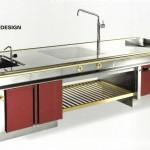 Arredamento Ristoranti Milano  Cucine Professionali Milano