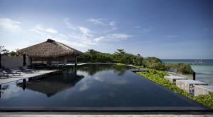 Alberca Nizuc Resort e Spa