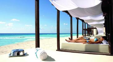 Hyatt Zilara Cancun todo incluido