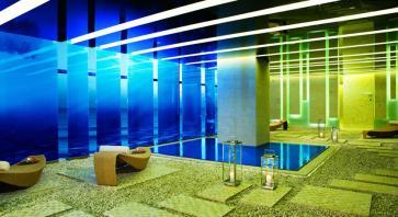 Interior Hotel Secrets The Vine Cancun