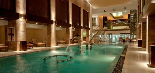 Lujo y estilo hotel Grand Fiesta Americana Coral Beach Cancun