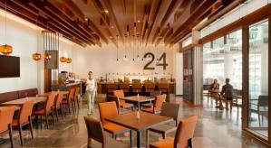 Restaurante Hyatt Ziva Cancun
