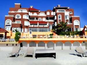 Hotel 5 estrellas Cancun