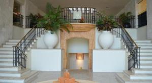 hotel Grand Park Royal Cancun Caribe cancun