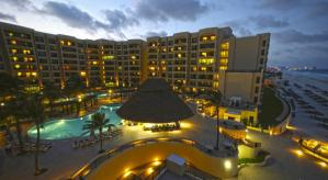hotel The Royal Sands cancun mexico