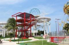 ventura park cancun