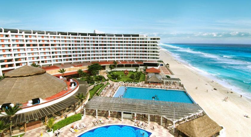 Crown Paradise Club Cancun Mi Cancun