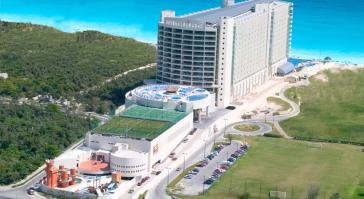 Hotel Great Parnassus Resort