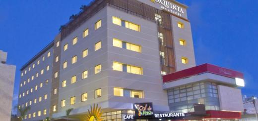Hotel LQ by La Quinta Cancun
