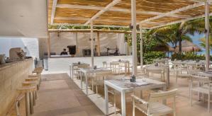 Restaurante Presidente InterContinental cancun