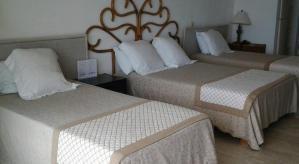 camas Condominio Salvia