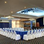 eventos en Hotel Barcelo Tucancun Beach - Todo Incluído