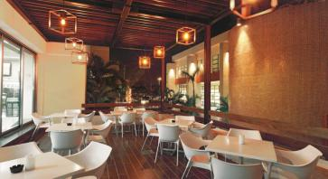 restaurant Hotel LQ by La Quinta Cancun