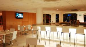 restaurant Hotel Ramada Cancun