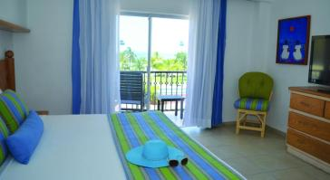 Beachscape Kin Ha Villas2