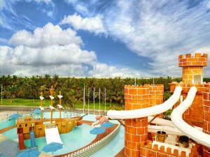 Day Pass Seadust Cancun Family Resort cancun