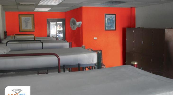 Hostel Mundo Maya1