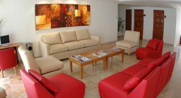 Hotel Ambiance Suites 3