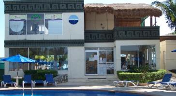 Hotel Casa Maya Cancún5