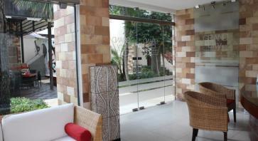 Hotel Grand City Cancun5