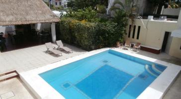 Hotel Hacienda Cancun2