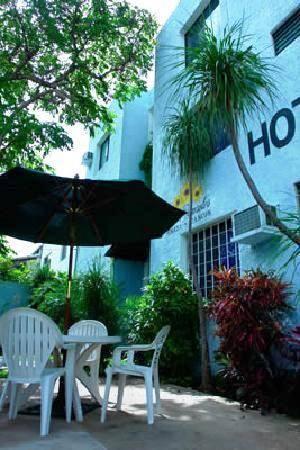 Hotel Los Girasoles4