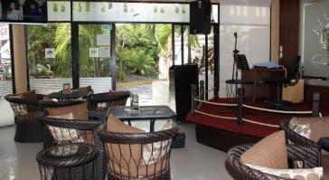 Hotel Plaza Kokai 4
