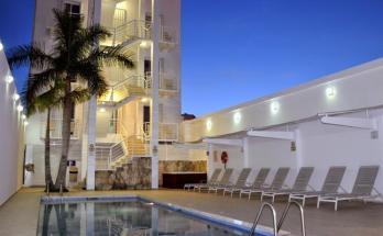Hotel Terracaribe Boutique Cancún