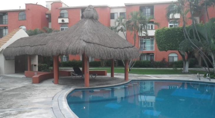 Hotel Apartments Copan 209 Cancún