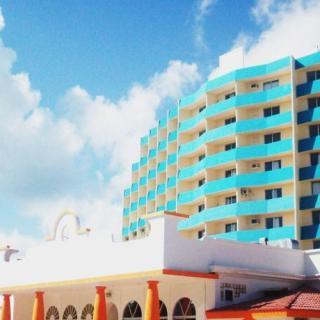 Hotel Calypso-Cancún