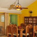 otel Cenzontle Luxury Village Cancún