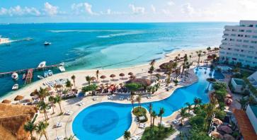 Hotel Grand Oasis Palm Cancún - Todo Incluido
