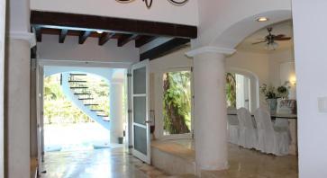 Hotel La Villa du Golf Cancún