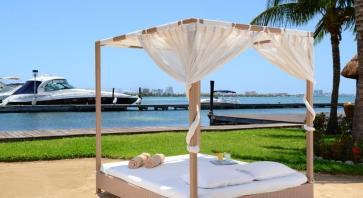 Hotel Sunset Marina & Yacht Club - Todo Incluído