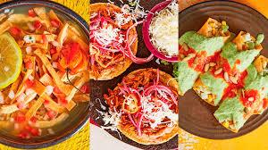 comida cancun