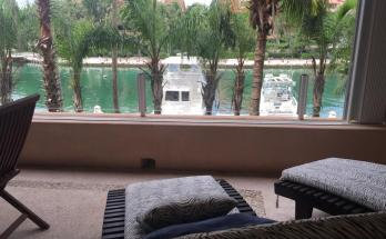 Marina View Beach Apartment Puerto Aventuras